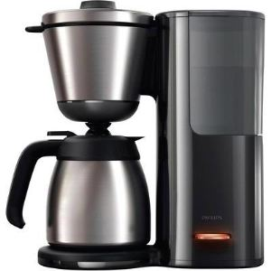 Philips HD7697/90 - Cafetière filtre Intense isotherme