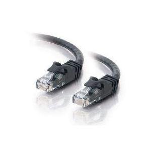 C2g 83545 - Câble de brassage assemblé cat.6 550 MHz
