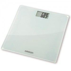 Omron HN-286-E - Pèse-personne électronique