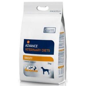 Advance Croquettes chien VETERINARY DIETS Obesity - Sac 12 kg