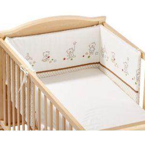 lit bebe teddy comparer 113 offres. Black Bedroom Furniture Sets. Home Design Ideas