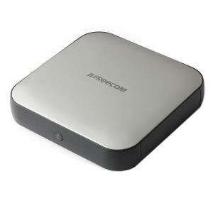 "Freecom 56242 - Disque dur externe Drive Sq 4 To 3.5"" USB 3.0"