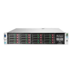 HP 704558-421 - Serveur ProLiant DL380p Gen8 avec Xeon E5-2650v2