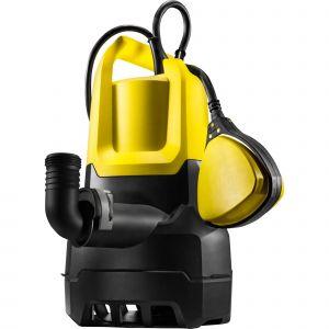 Kärcher Pompe d'évacuation pour eau chargée 5500l/h 250W SP1 Dirt - 1.645-500.0