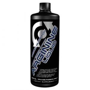 Scitec nutrition Arginine Liquid - 1000 ml Orange-Passion Fruit