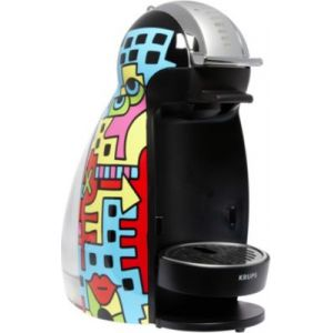 Krups Dolce Gusto Genio - Expresso Billy The Artist