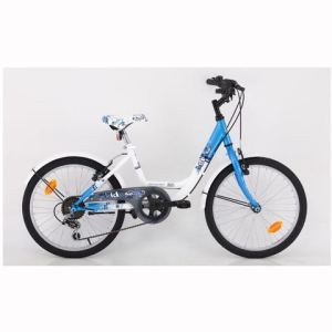 SPR City - Vélo 20 pouces