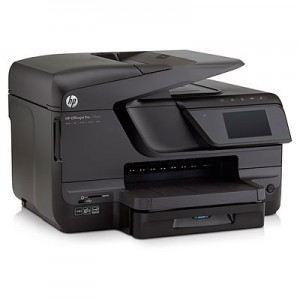HP Officejet Pro 276dw - Imprimante jet d'encre WiFi recto/verso