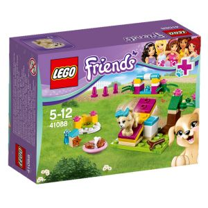 Lego 41093 friends le salon de coiffure d 39 heartlake for Lego friends salon de coiffure