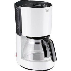 Melitta 100201 - Cafetière filtre