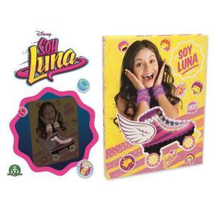 Giochi Preziosi Journal intime lumineux Soy Luna
