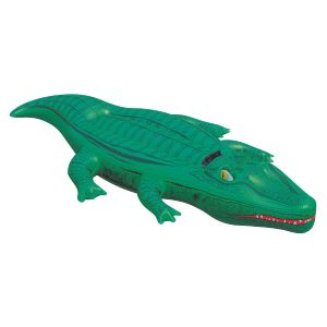 Bestway 41010 - Crocodile gonflable