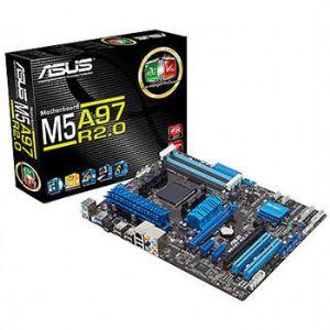 Asus M5A97 R2.0 - Carte mère Socket AM3+