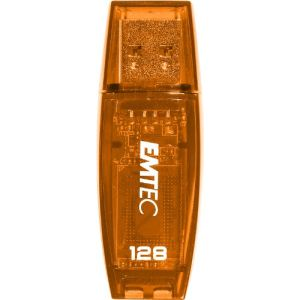 Emtec ECMMD128GC410 - Clé USB 3.0 C410 Color Mix 128 Go