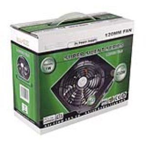 LC-Power LC6450 V2.2 SuperSilent Series - Bloc d'alimentation PC 450W certifié 80 Plus