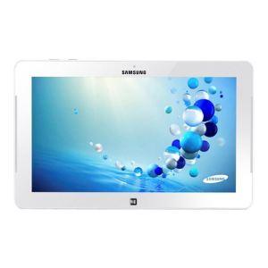 """Samsung ATIV Smart PC (XE500T1C) - Tablette tactile 11,6"""" 64 Go sur Windows 8 avec clavier"""