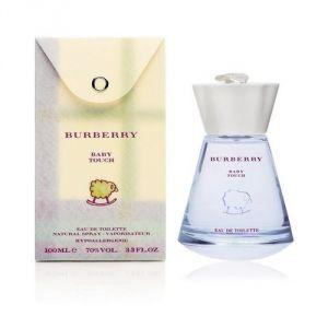Burberry Baby Touch - Eau de toilette pour bébé