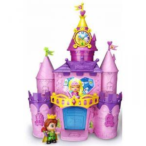 Famosa Le Château des princesses Pinypon avec une figurine