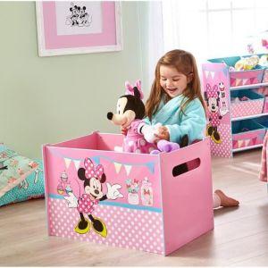 Worlds Apart Coffret à jouets Minnie Mouse (60 x 40 x 40 cm)