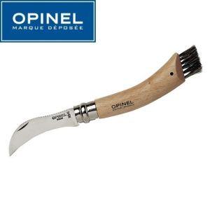 Opinel Couteau à champignon 7 cm en inox