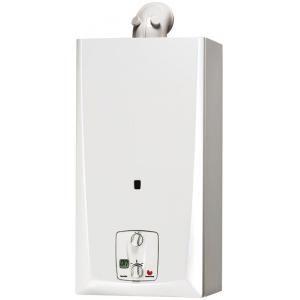 Saunier duval ZB97LL00 - Chauffe-bain instant gaz OPALIA F14E micro accumulation allumage électronique ventouse BP