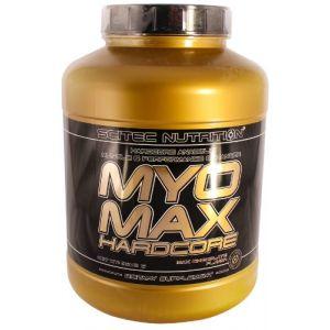 Scitec nutrition MyoMax Hardcore - 3.08kg supreme chocolate