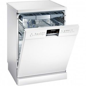 Siemens SN26P293 - Lave-vaisselle 14 couverts