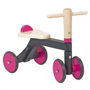Jasper Toys Porteur en bois