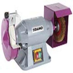 Sidamo TM 150 B - Touret meule-brosse 150 mm (20113102)