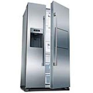 Bosch KAG90AI20 - Réfrigérateur américain