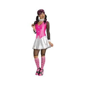 Rubie's Déguisement Draculaura Monster High (taille XS)