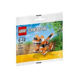 Lego 30285 - Creator : Tigre