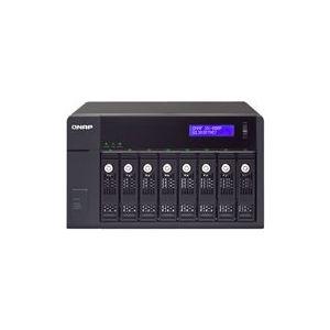 Qnap UX-800P - Boîtier d'extension RAID 8 baies pour Turbo NAS