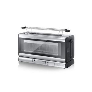 Russell Hobbs 21310-56 - Grille-pain Clarity 1 fente