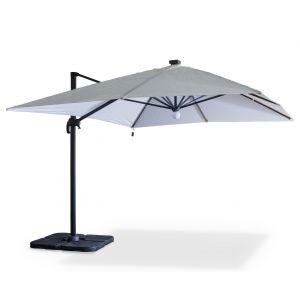 parasol deporte 3x3 comparer 370 offres. Black Bedroom Furniture Sets. Home Design Ideas
