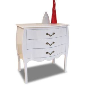 Commode Murano GM 3 tiroirs