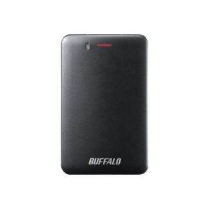 Buffalo MiniStation SSD-PMU3 480 Go - SSD externe USB 3.1 Gen1