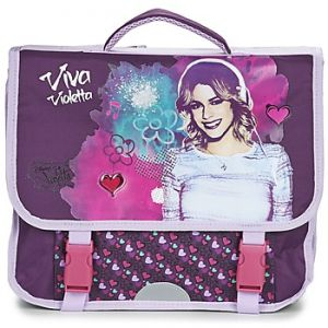 Cartable Disney Violetta (38 cm)