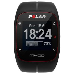 Polar M400 - Montre connectée