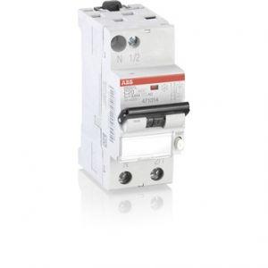Abb 2CSR245041R1204 - Disjoncteur différentiel ABB 30mA 20AAC