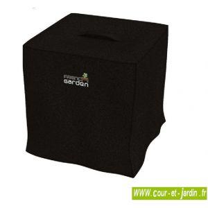 Jardipolys Housse de protection pour carrés potagers French Garden Classic et Premium