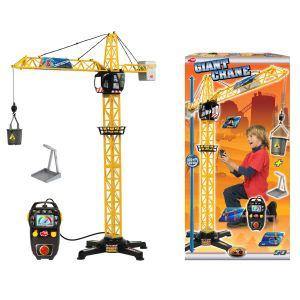 Dickie Toys Grue géante