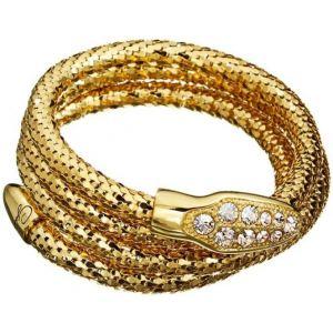 Guess Ubb81338 - Bracelet en strass et métal doré pour femme
