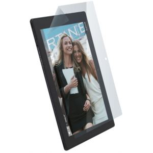 Krusell 20155 - Film protection écran Krusell pour Sony Xperia Tablet Z