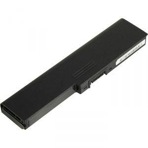 Toshiba PA3818U-1BRS - Batterie de portable Lithium Ion 6 éléments 5600 mAh