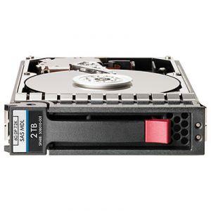 """HP J9F40A - Disque dur 300 Go échangeable à chaud 2.5"""" SAS 15000rpm"""