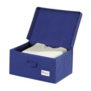 Wenko 4260050100 - Boîte de rangement taille M Air