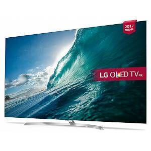 LG OLED55B7V - Téléviseur OLED 140 cm 4K