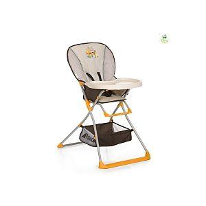 Hauck Chaise haute Winnie l'ourson