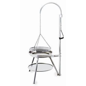 landmann 11065 geos barbecue suspendu au charbon comparer les prix avec. Black Bedroom Furniture Sets. Home Design Ideas